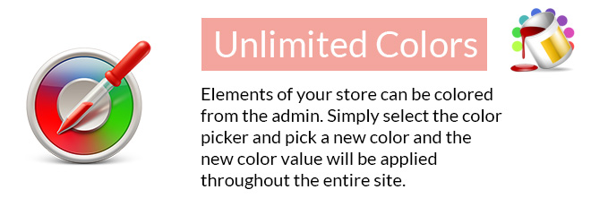 Garbini - Stylish Zencart Responsive Theme - 11