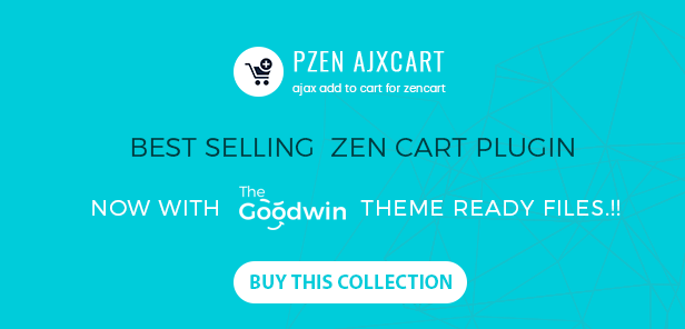 Goodwin - Premium Multipurpose Zen Cart Theme - 1