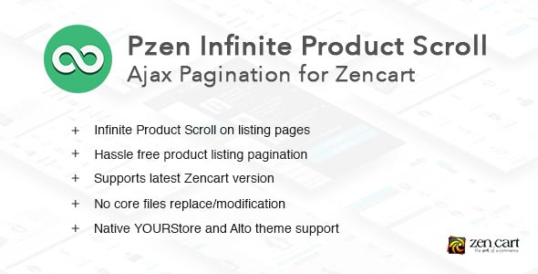 Goodwin - Premium Multipurpose Zen Cart Theme - 6