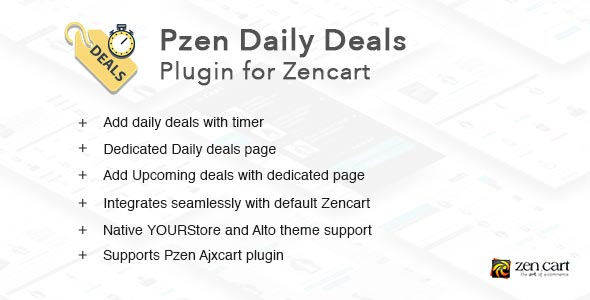 Garbini - Stylish Zencart Responsive Theme - 2