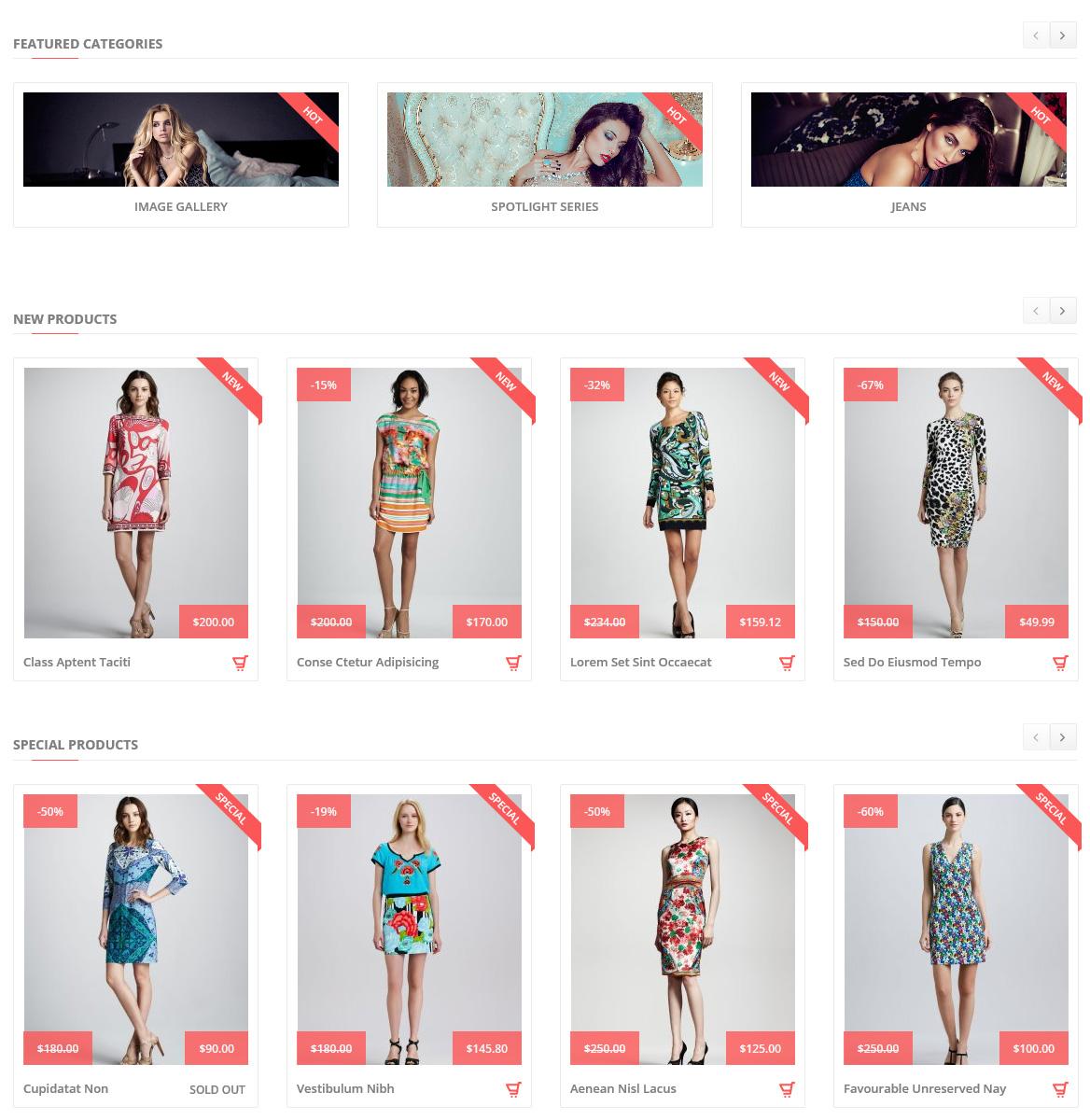 Shopfast - Responsive Zencart Template - 19